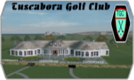 Tuscabora Golf Club logo