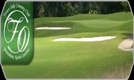 Forest Oaks CC logo