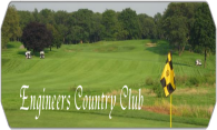 Engineers Country Club logo