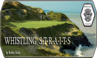 Whistling Straits 09 logo