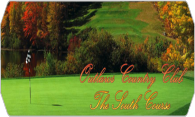 Outlaws Country Club South Course logo