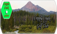 Cripple Creek logo
