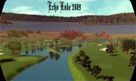 Echo Lake 2009 logo