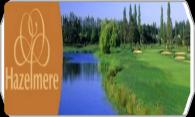 Hazemere Golf  Course logo