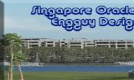 Singapore Oracle logo