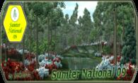 Sumter National Golf Club 09 logo