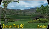 Yucaipa Park GC logo