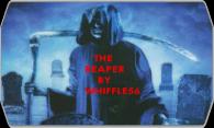 The Reaper logo