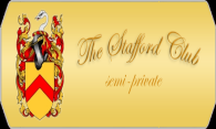 The Stafford Club logo