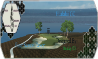 Four Season Resort (Haulalai GC) logo