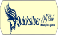 QuickSilver Golf Course logo