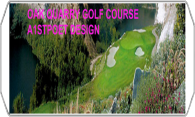 Oak Quarry Golf Course logo