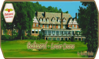 Baltusrol- Lower Course logo
