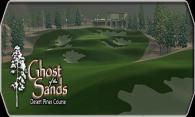 Ghost of the Sands - Desert Pines logo