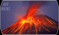 Hot Rocks logo