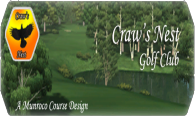 Craws Nest logo