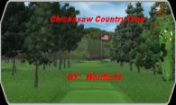 Chickasaw Country Club logo