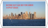 Bayonne Golf Club at New York Harbor logo