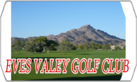 Eves Valley Golf Club logo