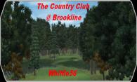 Brookline Country Club logo