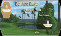 Dorado Beach  Puerto Rico 2009 logo