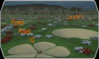 Flower Power V2 logo