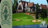 Interlachan Country Club logo