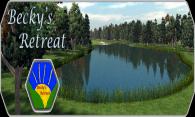 Becky`s Retreat III logo