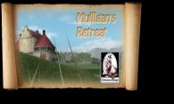 Mulligan`s Retreat logo