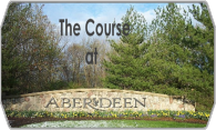 The Course @ Aberdeen logo