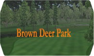 Brown Deer Park logo