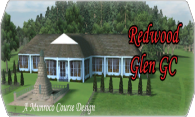 Redwood Glen logo