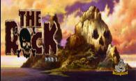 The Rock Par 3 logo
