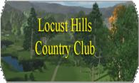 Locust Hill Country Club logo