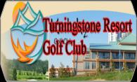 Turning Stone Resort Golf Club logo