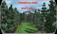 Ponderosa Pines logo