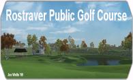 Rostraver Public Golf Course 08 logo