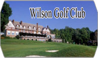 Wilson Golf Club 09 logo
