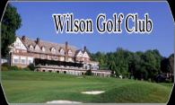 Wilson Golf Club 09 logo