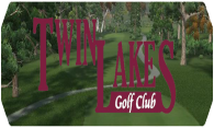 Twin Lakes GC logo
