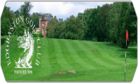Edgbaston Golf Club logo