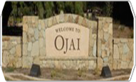 Ojai Country Club logo
