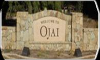 Ojai Country Club logo