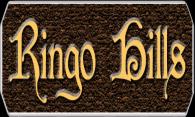 Ringo Hills logo