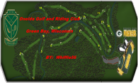 Oneida Golf and Riding Club logo