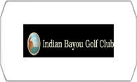 Indian Bayou Golf Club & C C logo