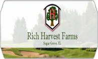 Rich Harvest Farms logo