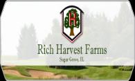 Rich Harvest Farms logo