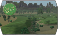 Eagle Creek GC logo