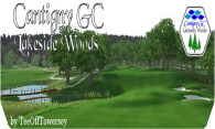 Cantigny GC `08 - Lakeside Woods logo